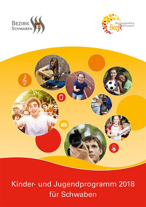 Kinder- und Jugendprogramm 2018