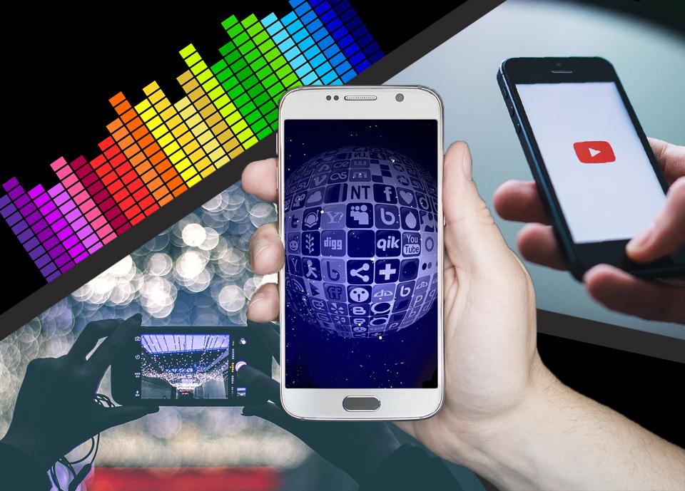 Medienpädagogisches Praxisseminar: Kreativ-Apps