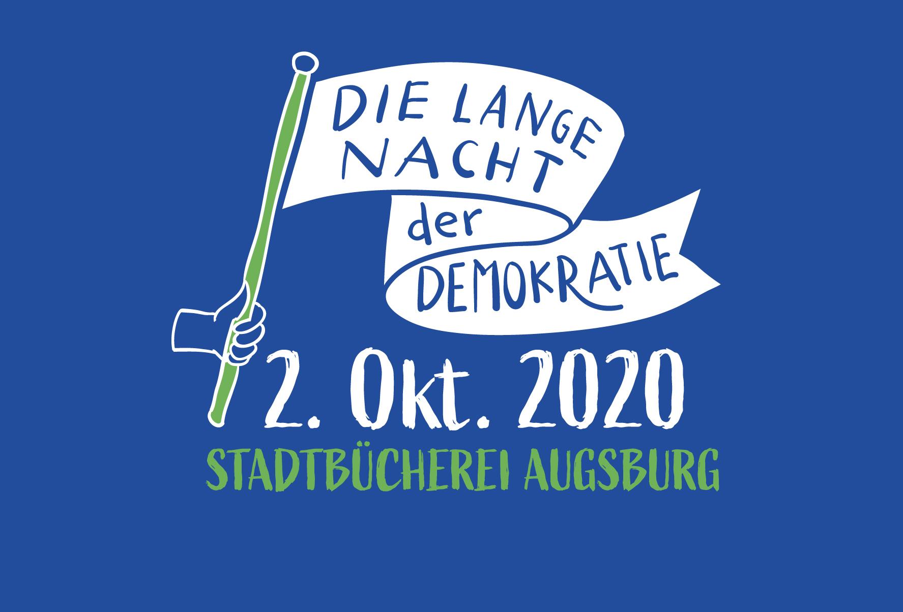 Lange Nacht der Demokratie 2020
