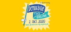 Demokratie-Tag online