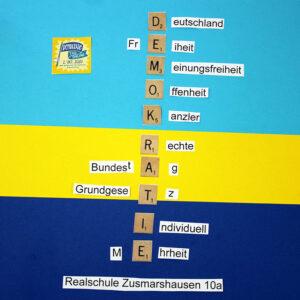Demokratie-Scrabble 8