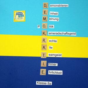 Demokratie-Scrabble 9