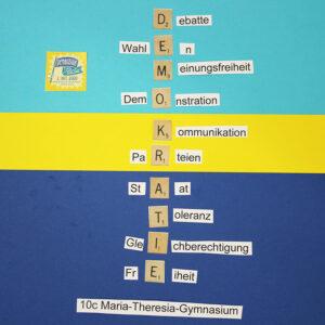 Demokratie-Scrabble 5