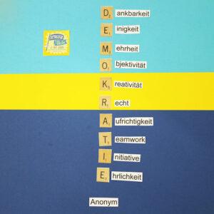 Demokratie-Scrabble 2