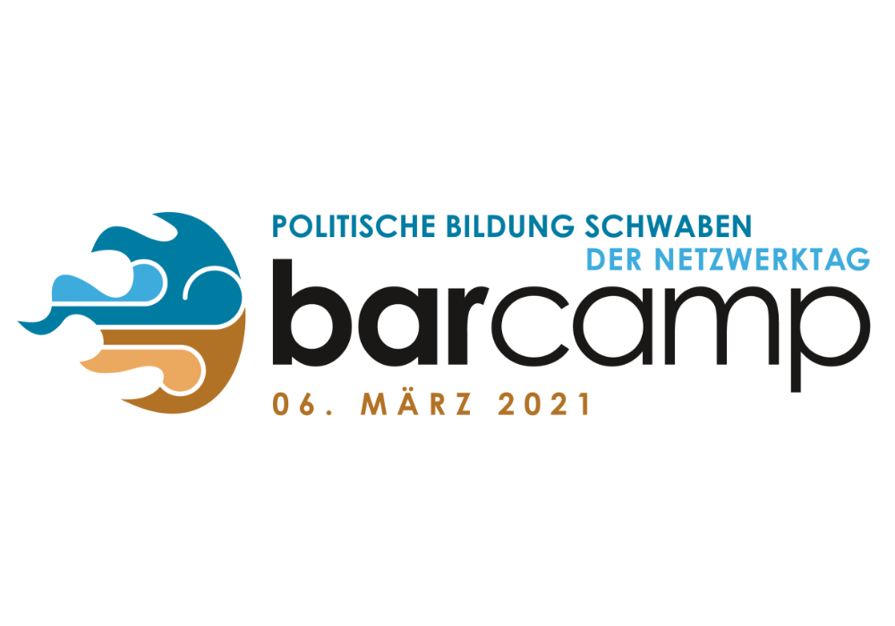 Barcamp Politische Bildung Schwaben 2021