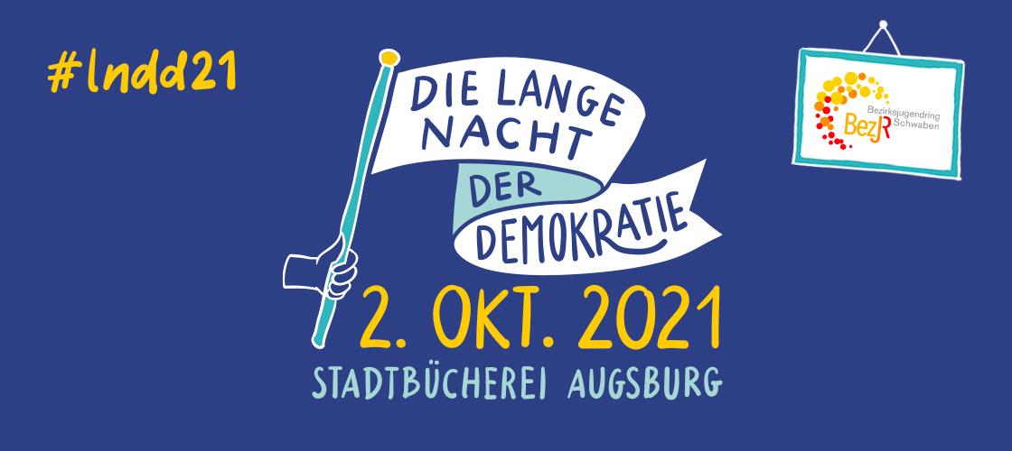 Lange Nacht der Demokratie 2021