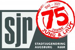 Jubiläumslogo_75 Jahre_SJR_4c_print